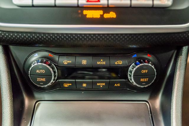 2017 MY08 Mercedes-Benz A-class W176  A200 d Hatchback Image 30