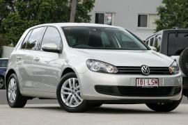 Volkswagen Golf 103TDI DSG Comfortline VI