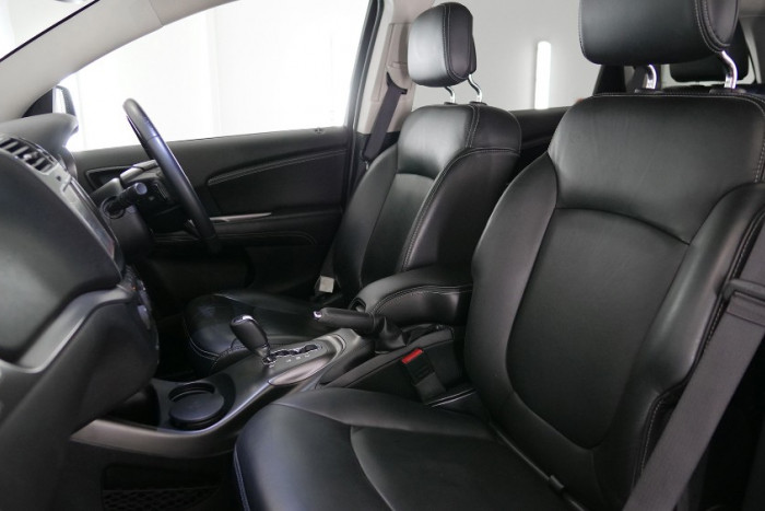 2015 Fiat Stn Wagon JF MY15 Crossroad Wagon Image 9