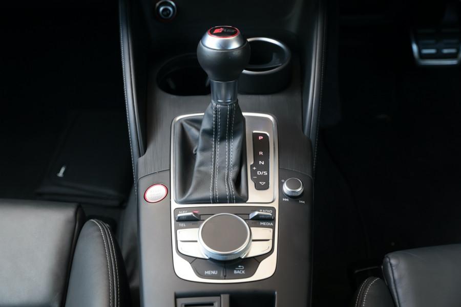 2016 Audi Rs3 8V MY16 Hatchback Image 13