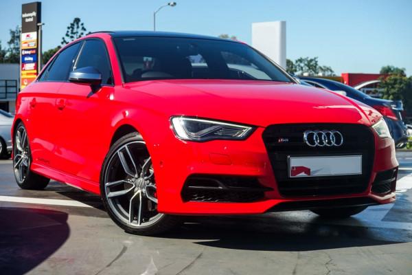 Audi S3 Sedan S3