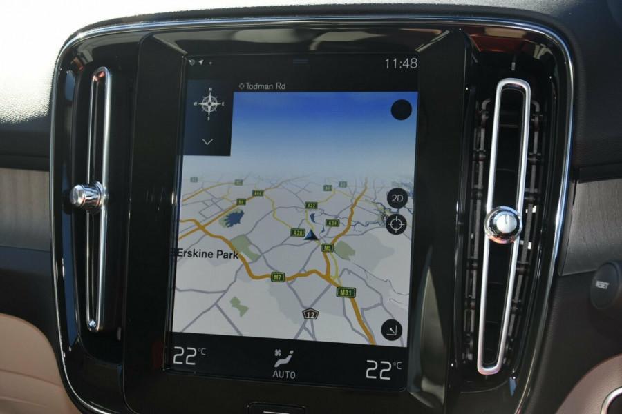 2019 Volvo XC40 T4 Inscription Suv Mobile Image 13