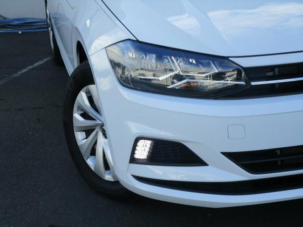 2021 Volkswagen Polo AW  70TSI 70TSI - Trendline Hatchback Image 4