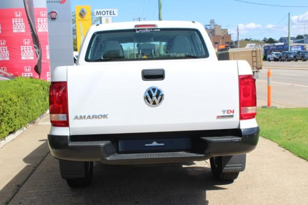 2019 Volkswagen Amarok 2H Core Dual Cab 4x4 Double cab Image 5