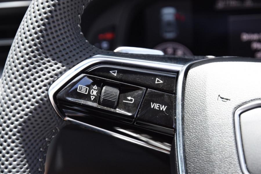 2019 Audi A7 Image 11