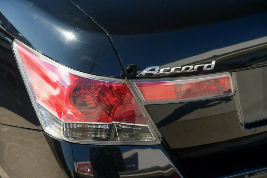 2008 Honda Accord 8th Gen VTi-L Sedan