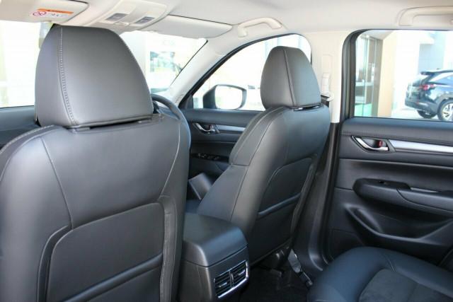 2021 Mazda CX-5 KF Series Touring Suv Mobile Image 19