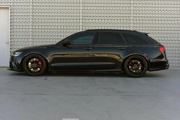 2014 Audi Rs6 4G A Wagon Image 4