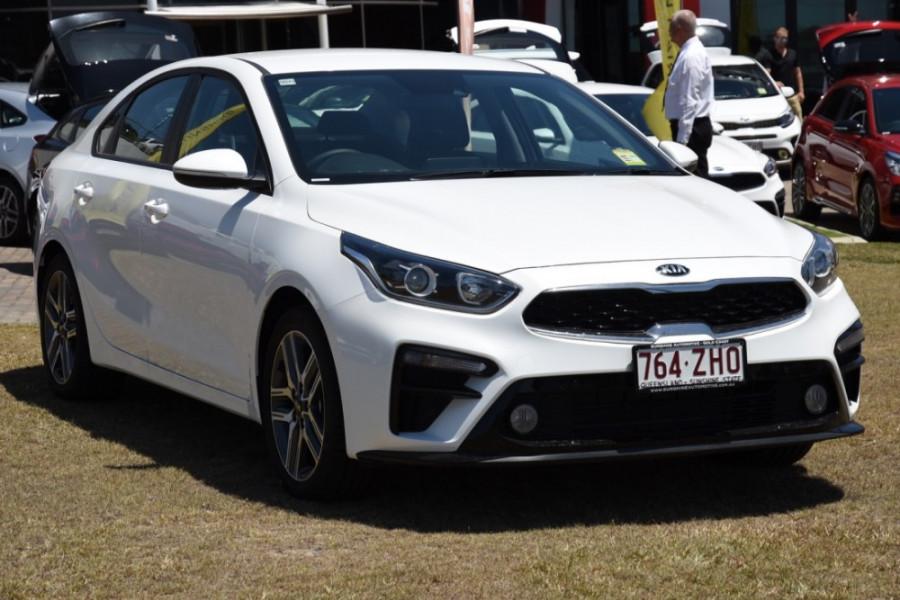 2019 Kia Cerato Sedan BD Sport Sedan