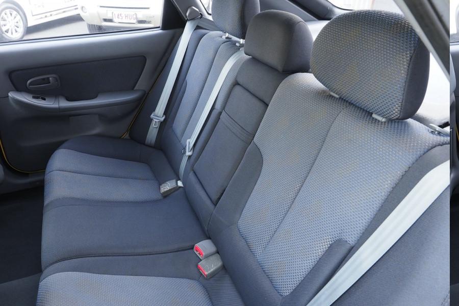 2005 Hyundai Elantra XD MY05 GLS Hatchback