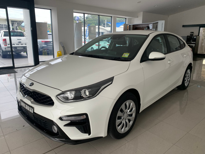 2020 Kia Cerato Hatch BD S with Safety Pack Hatchback Image 3