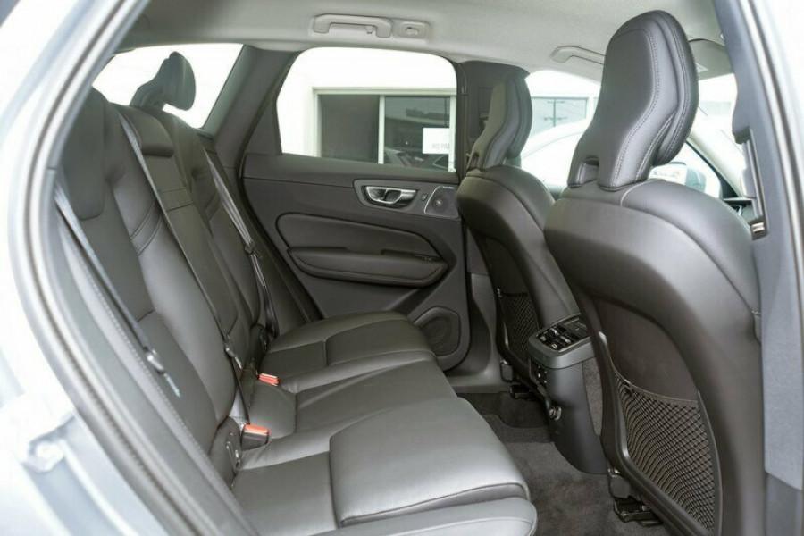 2018 MY19 Volvo XC60 UZ D4 Inscription Wagon