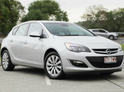 Opel Astra Select AS