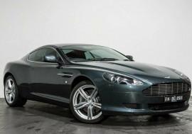 Aston martin DB9 MY08