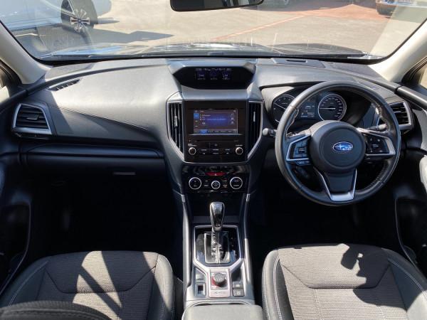 2018 MY19 Subaru Forester S5  2.5i Suv