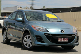 Mazda 3 Neo Activematic BL10F1
