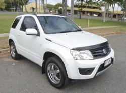 Suzuki Grand Vitara WAG JB