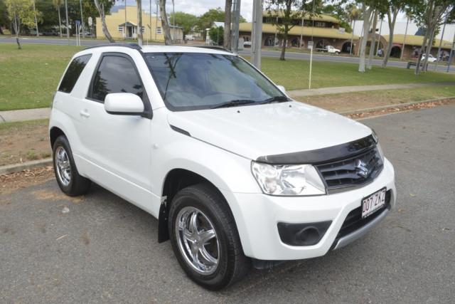 2012 Suzuki Grand Vitara WAG