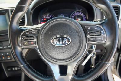 2017 Kia Sportage QL MY17 Si Suv