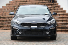 2019 Kia Cerato Hatch BD Sport with Safety Pack Hatchback Image 2