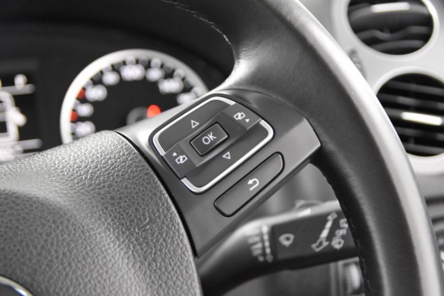 2013 MY14 Volkswagen Tiguan 5N 118TSI Suv