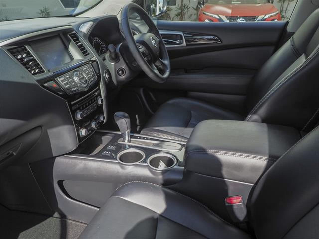 2019 Nissan Pathfinder R52 Series III MY19 ST-L N-TREK Suv Image 14