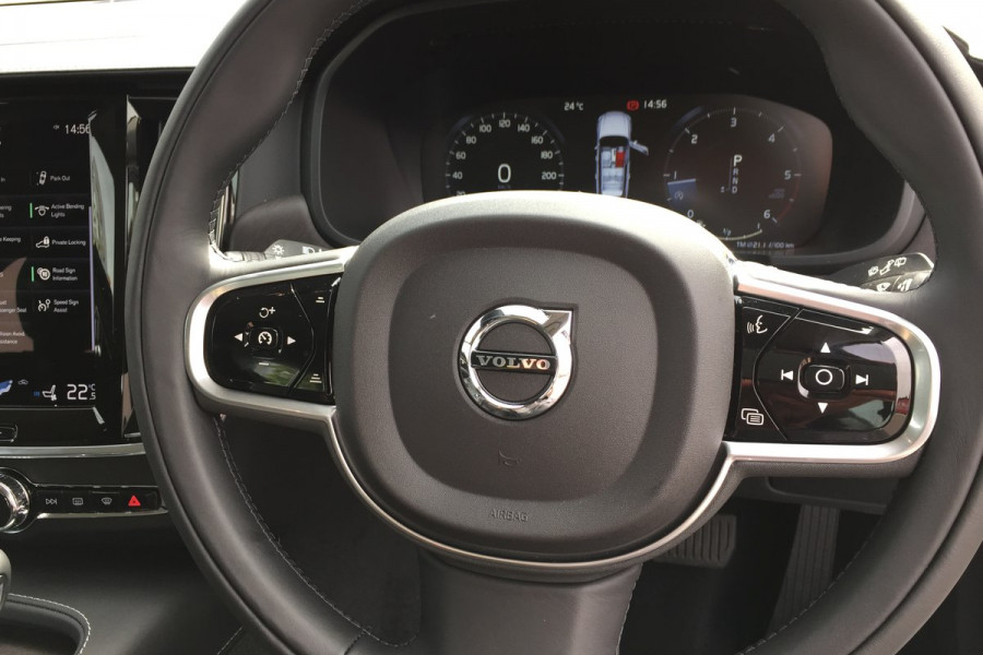 2019 Volvo V90 Cross Country MY20 4X4 On Demand D5 Hatchback Mobile Image 14