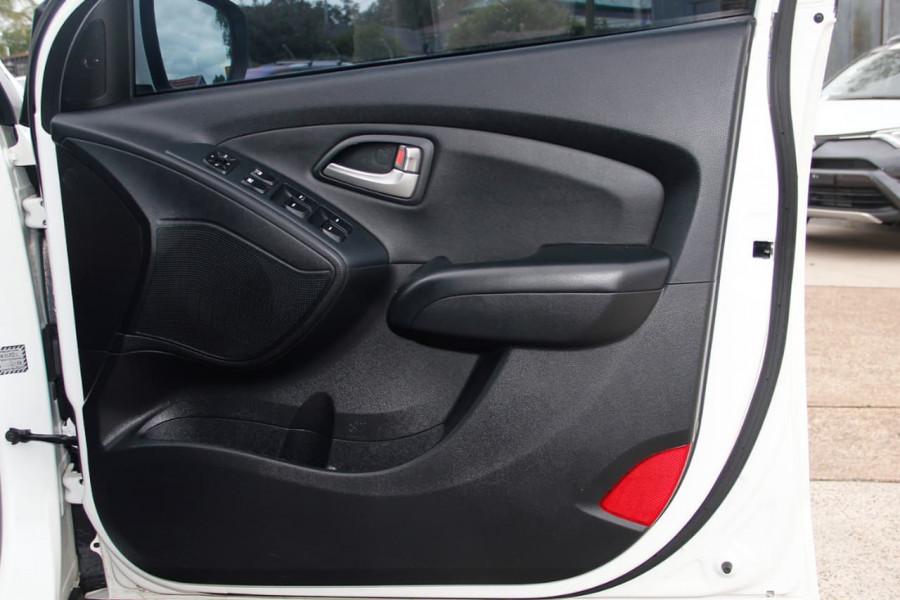 2012 Hyundai ix35 LM2 Wagon