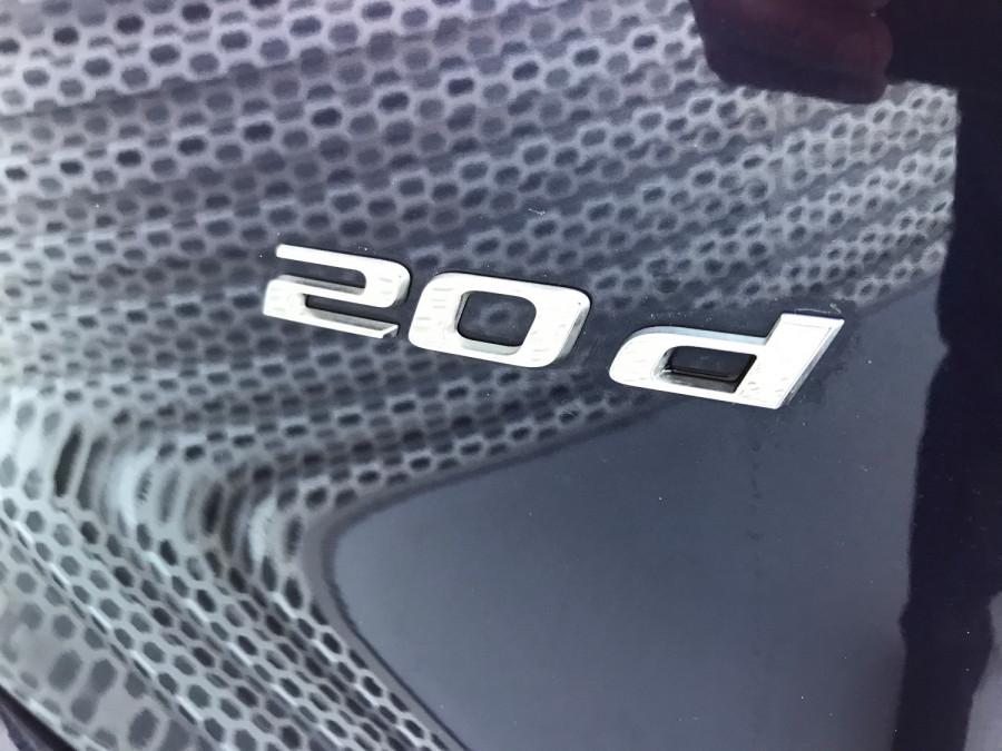2017 MY18 Jaguar F-pace X761 MY18 20d Suv Image 6