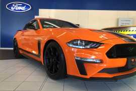 Ford Mustang R-SPEC FN