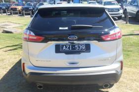 2019 Ford Endura CA Trend Suv Image 5