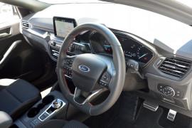 2019 Ford Focus SA 2019.75MY ST-LINE Hatchback image 4