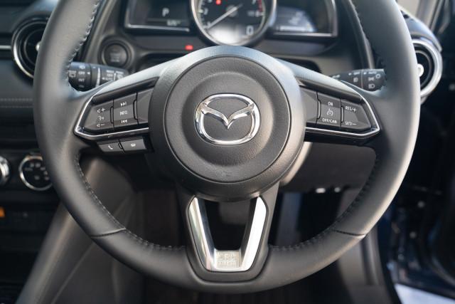 2021 MY0  Mazda CX-3 DK sTouring Suv Mobile Image 9