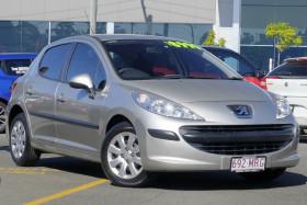 Peugeot 207 XT A7