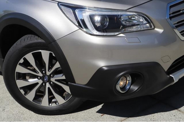 2015 Subaru Outback 5GEN MY15 2.0D Premium Suv Image 2