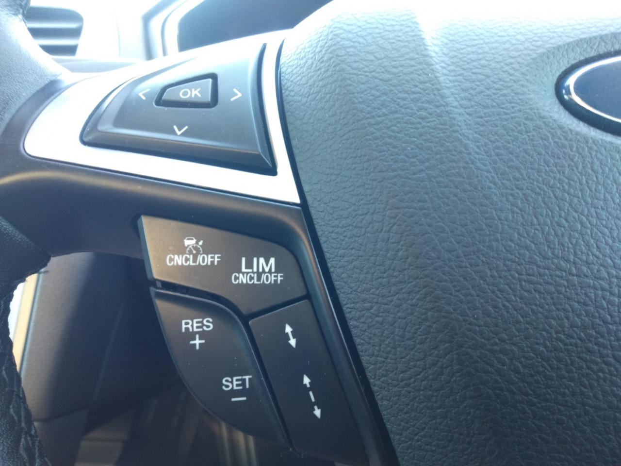 2016 Ford Mondeo MD TITANIUM Hatchback Image 16