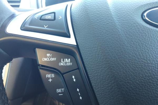 2016 Ford Mondeo MD TITANIUM Hatchback Mobile Image 16