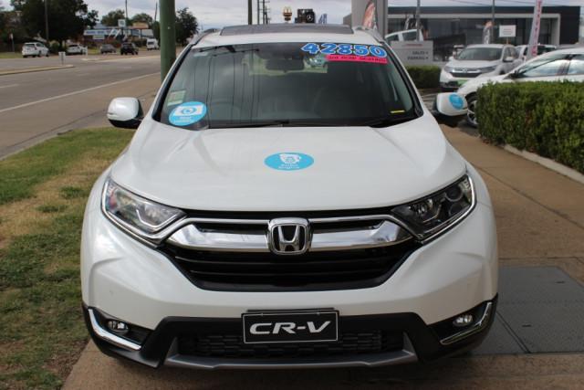 2019 Honda CR-V RW VTi-L7 2WD Other Image 2
