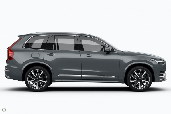 2020 Volvo XC90 (No Series) MY21 T6 Inscription Suv Image 5
