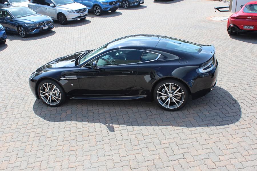 2010 Aston martin V8 MY10 Vantage Coupe Image 11