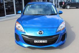 Mazda 3 BL10F2 MY13