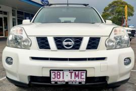 2010 Nissan X-Trail T31  TS Suv Mobile Image 2