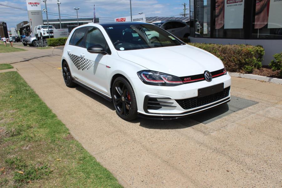 2020 Volkswagen Golf 7.5 GTi TCR Hatch Image 1