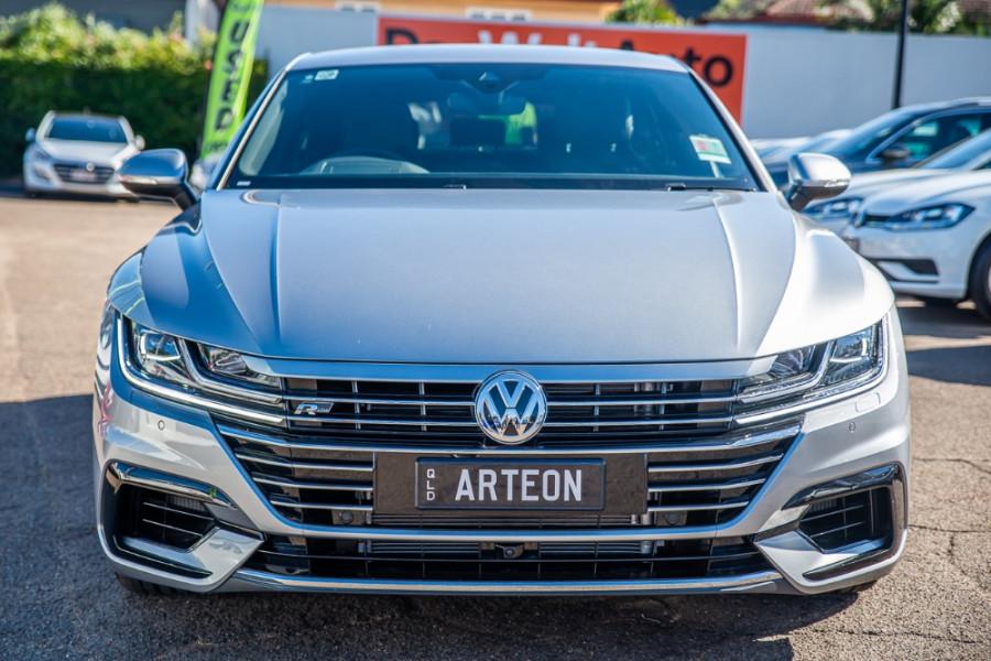 2018 Volkswagen Arteon 3H R-Line Sedan