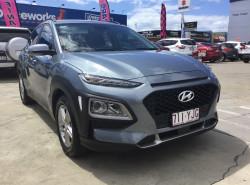 Hyundai Kona Active OS MY18