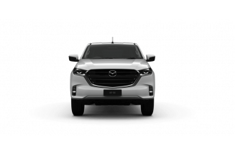 2020 MY21 Mazda BT-50 TF XT 4x4 Pickup Other Image 4