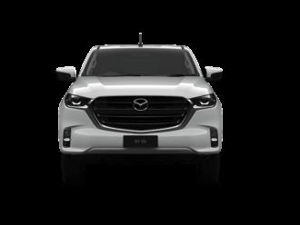 2020 MY21 Mazda BT-50 TF XT 4x4 Pickup Utility crew cab