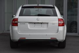 2015 Holden Commodore VF MY15 Evoke Wagon Image 4