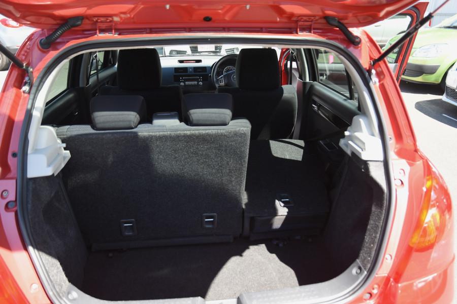 2006 Suzuki Swift RS415 RS415 Hatchback Image 20