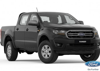 Ford Ranger XLS Pick-up Double Cab PX MkIII 2019.00MY